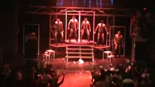 Glamazonas America disco (bs as) parte 2