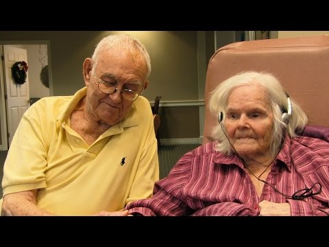 Jim & Mary Ruth: A Story of Love & Music