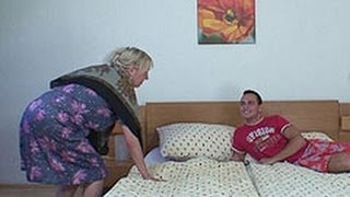 **OLDER WOMAN HAVING SEX WITH A YOUNG BOY/ MAN..WHAT DO YOU THINK ABOUT THAT ?
