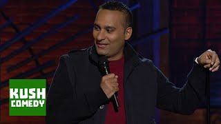 Russell Peters - Marry A Goat: Comics Without Borders