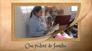 Resultados Consejo Técnico Ahuacatlán, Zona 052