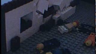 Lego Titanic - The break up (Proyecto Cancelado / Canceled Proyect)