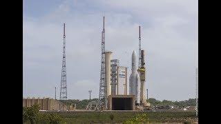 [LIVE] Lancement Ariane 5 VA246   [FR]