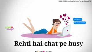 Last Seen | Ryan Ft. IKKA |  Punjabi Song | Funny WhatsApp Video Status | Love Heart Break Funny
