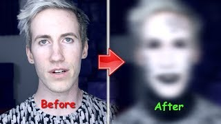 I Let My Twitter Followers Do My Makeup