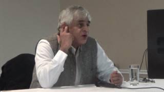 Crisis of Farming is a Crisis of Civilization - P. Sainath Part - 1
