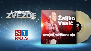 Zeljko Vasic - Sve Jos Mirise Na Nju [ Official video 4k ] Zvezde pevaju Zvezde 2015