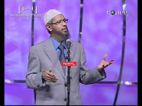 Is Sex allowed with Slave Women in Islam  Dr Zakir Naik