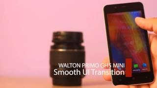 Walton Primo GH5 Mini - Promo