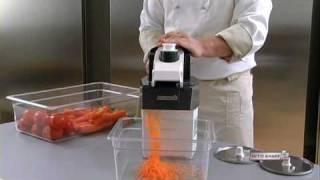 Dito Sama Minigreen: Vegetable slicers