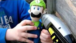 SDB Movie: Mario's Missing Mushrooms