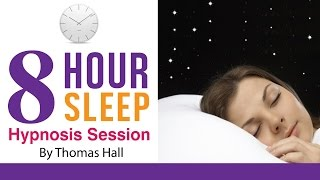 Lucid Dreaming - Sleep Hypnosis Session By Thomas Hall