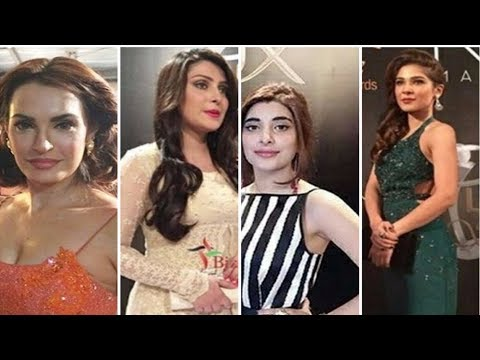 Five Pakistani Celebrities Scandals That Shocked Us!