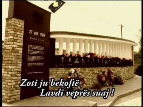 Kushtuar 25 Martirve te Fshatit Guske Gjakove