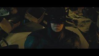 Tell me - do You bleed? (HD) Batman vs Superman: Down of justice (2016) RUS sub