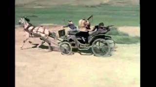 Шел отряд по берегу - песня про Щорса - Красный Командир