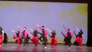 Colorful Chilaka, Maari Thara, Follow Follow dance performance