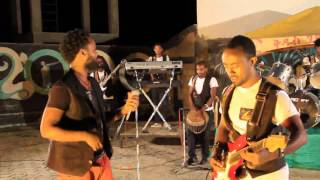 Dawit Nega new song with zoskales band- new tigrigna jazz song
