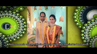 SOUTH INDIAN STARS MARRIAGE DETAILS |IN TAMIL WITH ENGLISH SUBTITLES