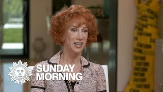 Kathy Griffin on the photo shoot heard 'round the world