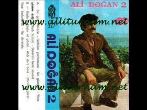 Asik Ali Dogan ALDI DERT BENI
