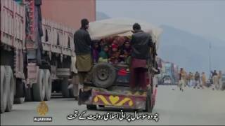 This video explains why India is polluting Afghan minds