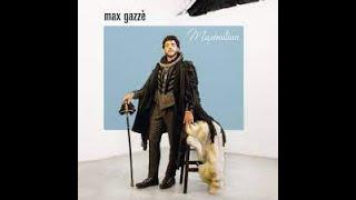 Max Gazzè - La vita com'è (Letra en español)