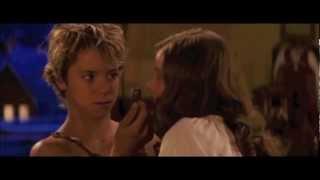 Peter Pan Thimble Kiss (2003)