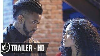 Superfly Official Trailer #2 (2018) -- Regal Cinemas [HD]