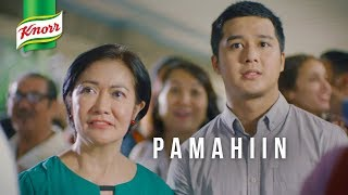 Pamahiin - a Film by Knorr