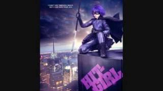 Kick Ass Soundtrack - Hit Girl Rescue Scene