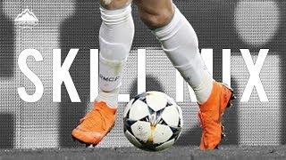 Ultimate Football Skills 2018 - Skill Mix #5   4K