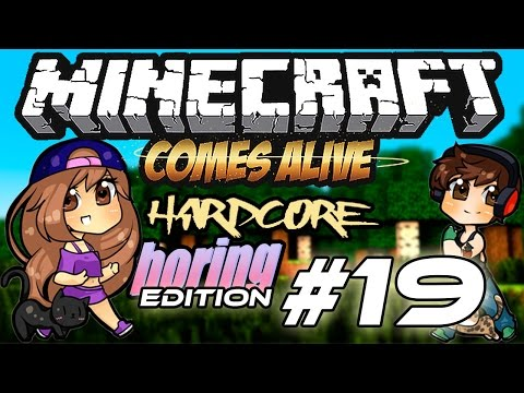 Xxx Mp4 MINECRAFT Hardcore Boring Edition 19 Embarazando Aldeanas 3gp Sex
