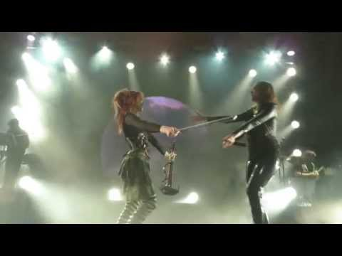 Download Lagu Lindsey Stirling and Lzzy Hale Live HD - Shatter Me. Los Angeles, 15 May 2014