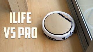 ILIFE V5 Pro, review en español