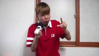 Hiss | Asia Beatbox Championship 2017 Solo Battle Wildcard #ABC2017