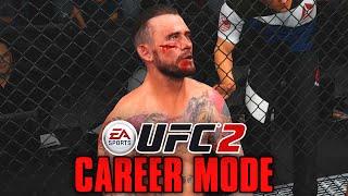 UFC 2 Career Mode - CM Punk - Ep. 15 -