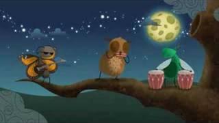 Paul Abro - Fireflies' Lullaby