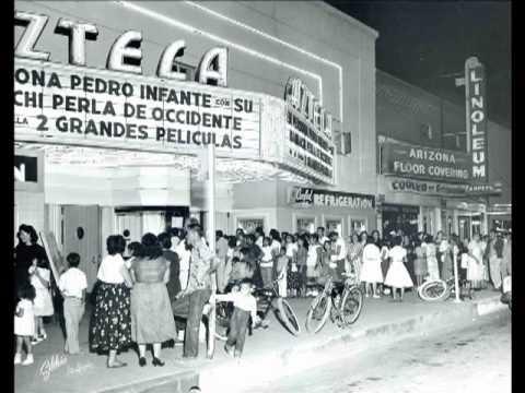 1 3 Muerte de Pedro Infante Sentido Tributo por Armando del Moral 1957