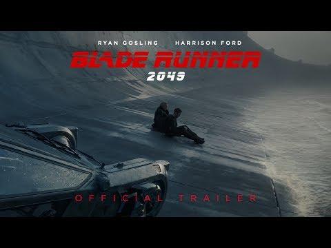 Xxx Mp4 BLADE RUNNER 2049 – Trailer 2 3gp Sex