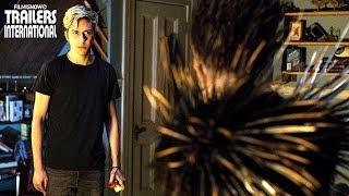ハリウッド実写版『Death Note/デスノート』製作の背景を語る特別映像