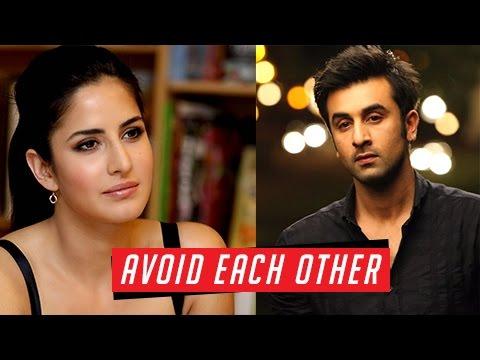 Xxx Mp4 Katrina Kaif Ranbir Kapoor HATE AVOID Each Other Jagga Jasoos Promotions 3gp Sex