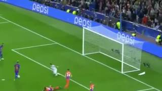 FC Barcelona vs Manchester City 2016 Champions League 2016 / 2017 Messi Hatric goal