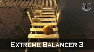 Extreme Balancer 3 : Balance Ball Game Android (VERY HARD)
