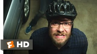 Neighbors 2: Sorority Rising - Trapped In the Garage Scene (9/10) | Movieclips