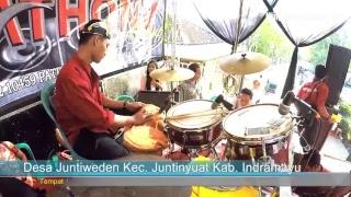 Live Noor Elfathony Desa Juntiweden Indramayu