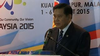 Thai junta envoy admits crush on China