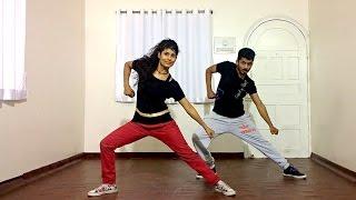 Kar Gayi Chull - Kapoor & Sons | Sidharth Malhotra | Alia Bhatt | Dance choreography