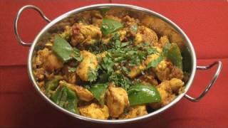 CRAZY Chicken Jalfrezi Recipe!