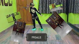 GF BF DANCE VIDEO BY PRINCE 7 years old kid|| VIKAS HAPPY DANCE INSTITUTE  ||